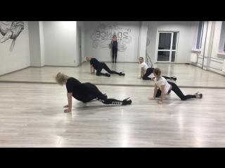 STRIP | Танцы Пермь | Южанинова Елизавета