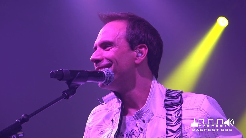 MAGFest 2019 Frank Klepacki and The Tiberian Sons Command Conquer LIVE