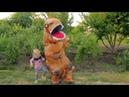Тираннозавр Детские Любимые Песни про Динозавров Песни про Динозавров Песни для Детей