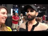 KAN Eurovision Israel ConchitaWurst is here!