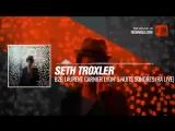Seth Troxler b2b Laurent Garnier - Lyons Nuits sonores (RA Live) #Periscope #Techno #music