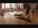 Детская Аэройога с 10 лет в МИО БАЛЛО Липецк