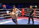 Хай-кики. Max Muay Thai.