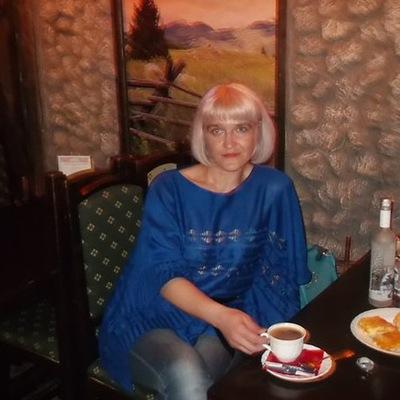 Ирина Порядина