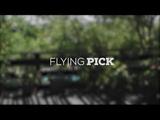 Pablo Romeu - Flying Pick (Live at Salinas)