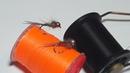 Montaje ninfa de faisán Pheasant tail fly tying