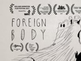 Foreign body - Marta Magnuska