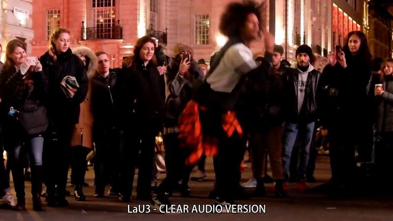 Laurent Les Twins Ibtissam Tiskat Ma Fi Mn Habibi Remix CLEAR AUDIO