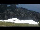 Подъём в Ловозёрские горы - эп.8: Ещё один каньон и ледник