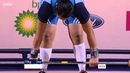 Commonwealth Weightlifting Glasgow 2014 Day 6 Women's 75kg Weightlifting final