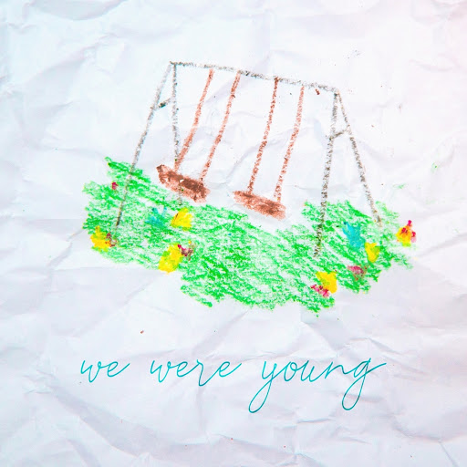 Kayden альбом We Were Young
