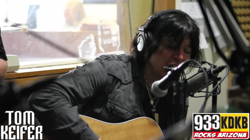 Tom Keifer - Dont Know What You Got (Till Its Gone) Live Acoustic
