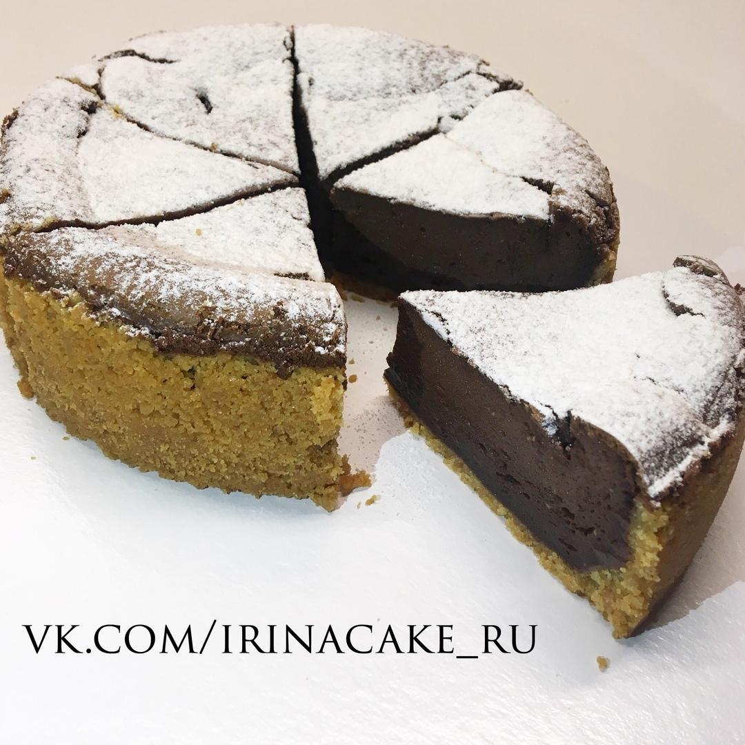 Чизкейк Шоколадный (Арт. 371)