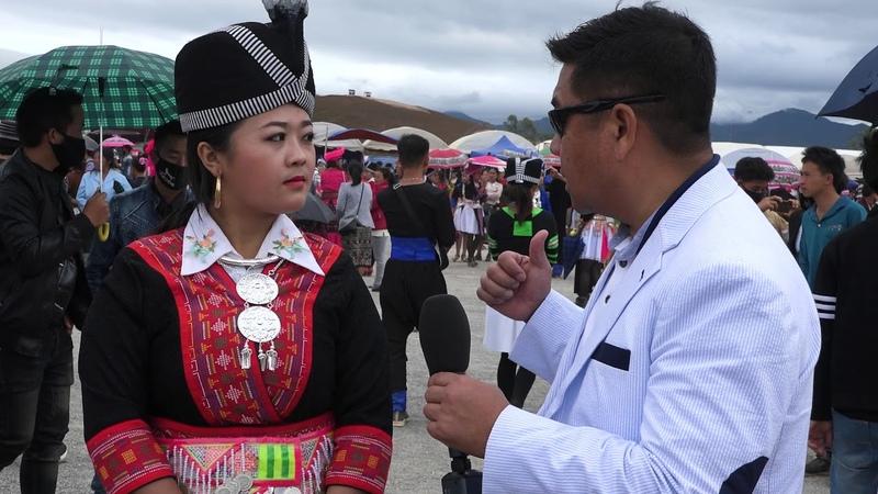 Noj Peb Caug Nyob Phonsavan Xeev Khuam Xiab 3 3 2018