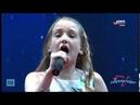 Giorgia Borg - Listen (Sanremo Junior Malta 2017)