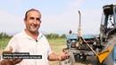 Грузин из Азербайджана не заводит свой трактор без азербайджанского мугама