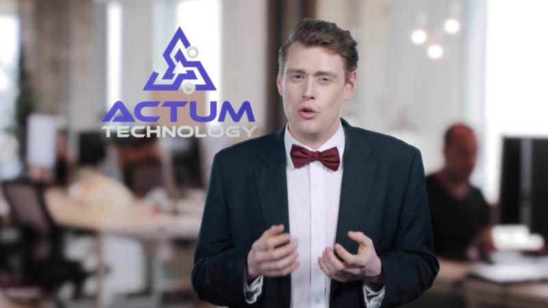 Actum Technology смотреть онлайн без регистрации