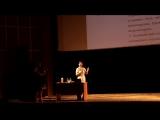 Ван Юй Мей 4-часть. Продолжение выступления профессора восточной Тибетской медицины.