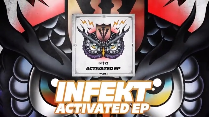 INFEKT - Activated EP (Teaser)
