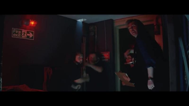John Lewis Partners Waitrose Partners Ad - Bohemian Rhapsody (2)
