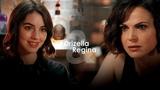 Drizella &amp Regina Black Sea