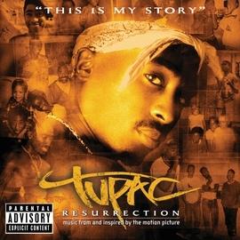 2Pac альбом Resurrection