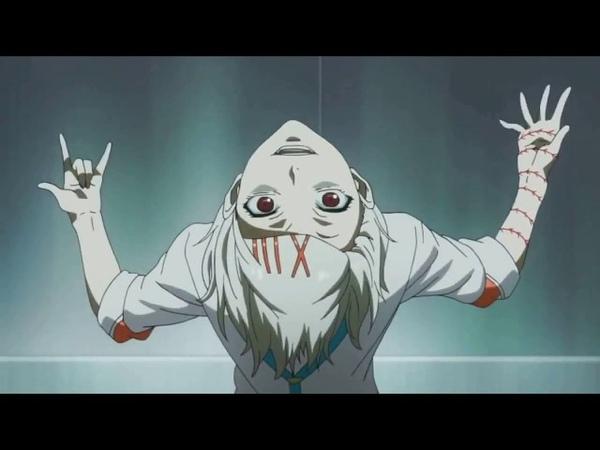 AMV Tokyo Ghoul/Сузуя Джузо [SIDxRAM - RAMSING]