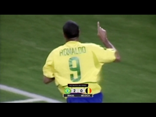 12.-.De.Suecia.a.Rusia.-.Mundial.de.Futbol.Korea-Japon.2002.-.Fenómeno.Ronaldo.