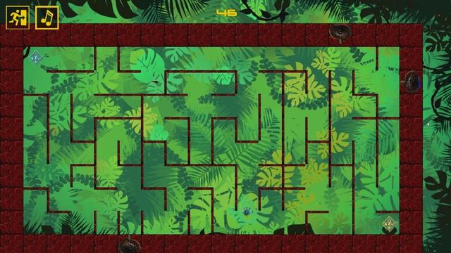 TAL Jungle Level 46