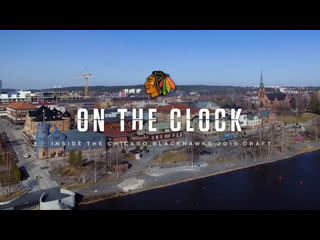 On the clock: scouting search (s03,e02)