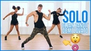 Solo - Clean Bandit ft. Demi Lovato | Caleb Marshall | Dance Workout