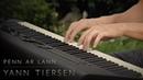 Penn ar Lann - Yann Tiersen \\ Jacob's Piano