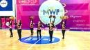Mix, Сеньорки. Чемпионат Европы 2018 по версии MWF