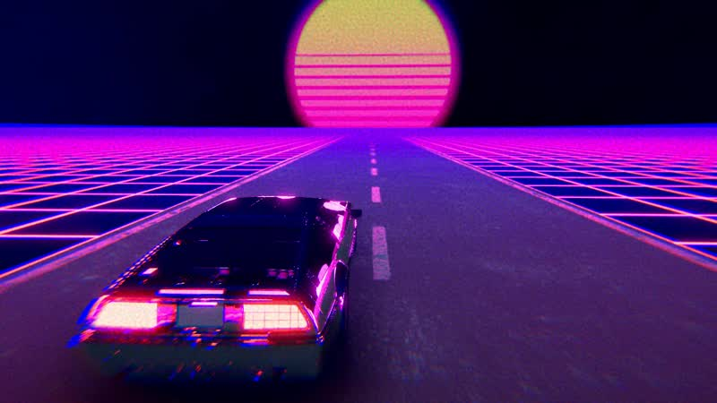 The Newest of all Retrowaves