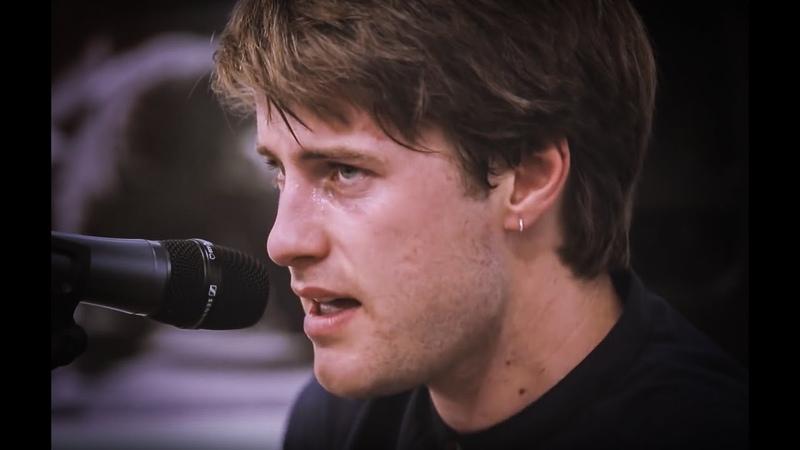 Beatenberg Live At OKAY SPACE (2016)