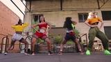 Rudimental &amp Major Lazer - Let Me Live (feat. Anne-Marie &amp Mr. Eazi) (Dance Video)
