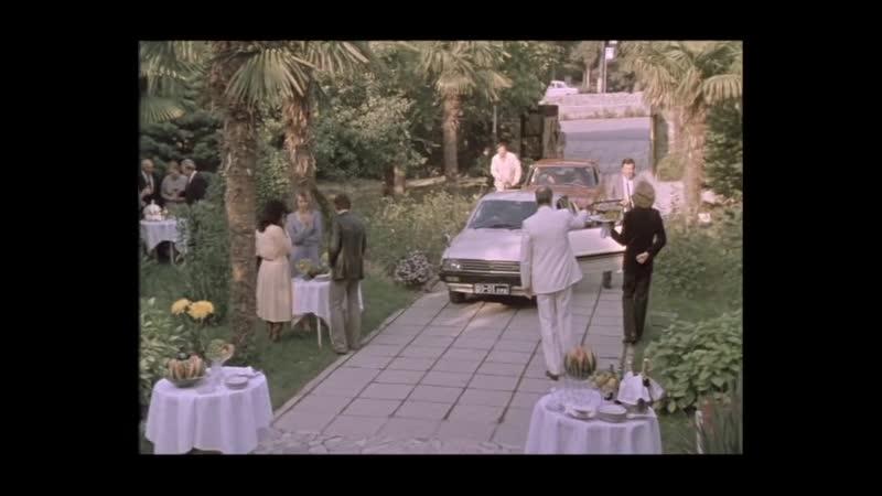 Воры в законе (1988) часть 1