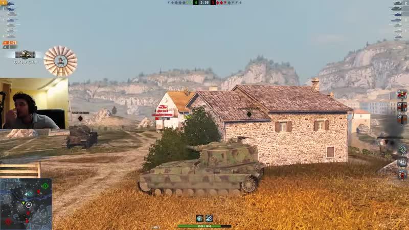 [Glafi.com] WoT Blitz - Мир не станет прежним. Самый эпичный бой в танках - World of Tanks Blitz (WoTB)
