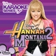 Hannah Montana Karaoke - Nobody's Perfect (Instrumental)