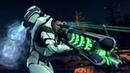 Первый трейлер игры XCOM Enemy Unknown / Команда Икс Враг неизвестен