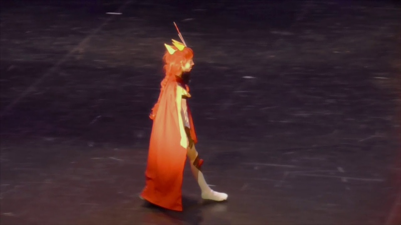 Magic Knight Rayearth Shido Hikaru — Феникс