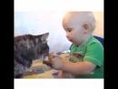 Лучшие друзья_smiley_ Покажи друзьям Ставь Лайк _heart_️ - лайк - секреты - смех - вайн - деву ( 640 X 640 ).mp4