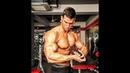 Csaba Szigeti Amazing Muscular Bodybuilder