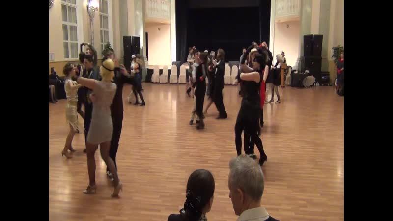 3 7 Рио Рита Танцевальный вечер БЕНДЕР И ВСЕ ВСЕ ВСЕ! Студия танцев Ирины Мотовой