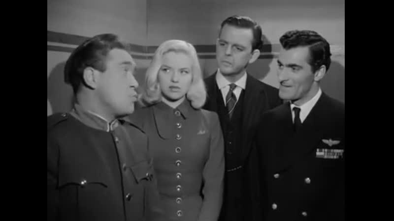 Is Your Honeymoon Really Necessary (1953)