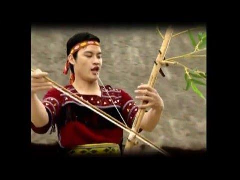 Trần Văn Xâm- Độc tấu đàn Kni- Âm vang núi rừng