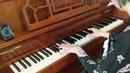 Formula 1 Theme Piano Arrangement