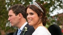 Princess Eugenie marries in big royal wedding