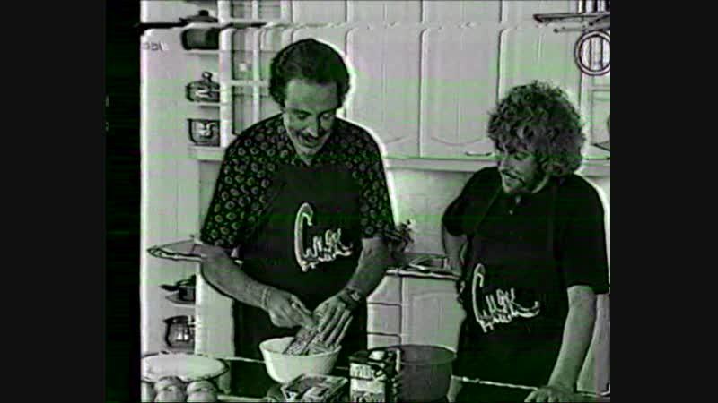 Смак ОРТ 1995 Фрагмент