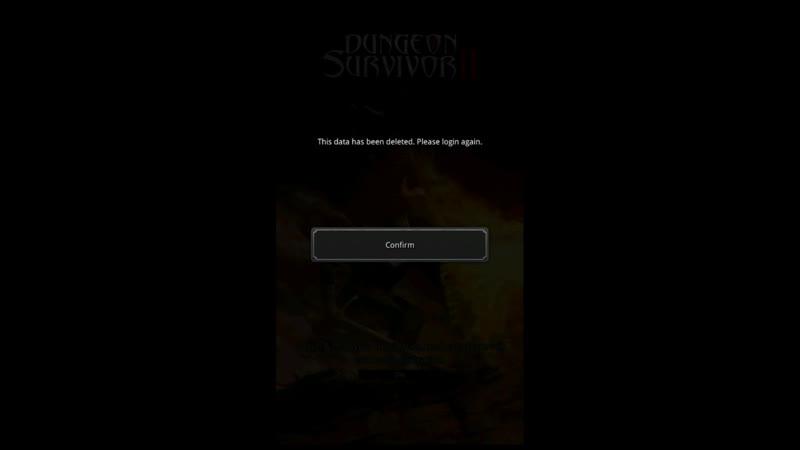 Dungeon Survivor II - 1 Начало тёмного пути